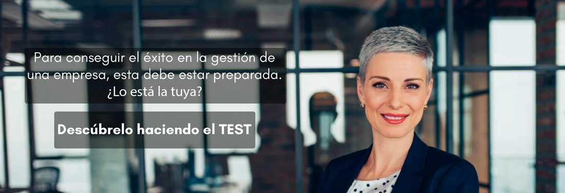 Test Software ERP